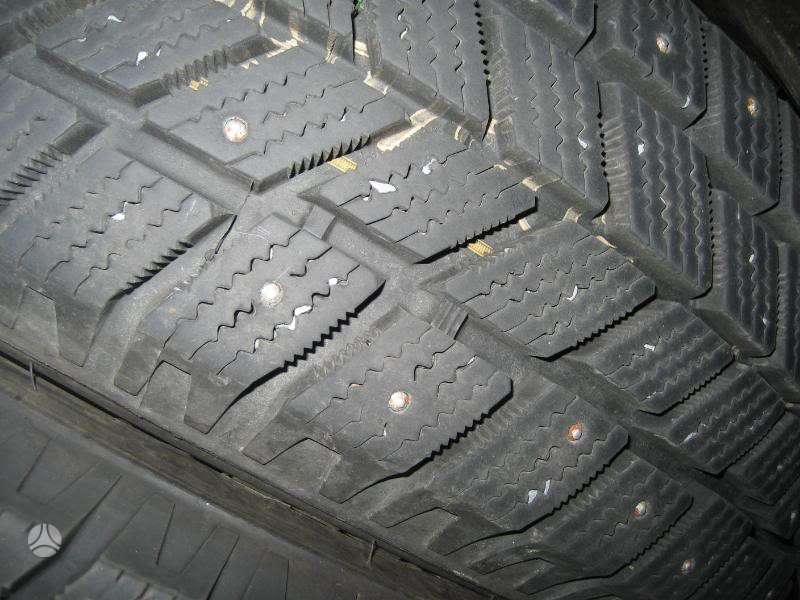 Michelin SUPER KAINA, Žieminės 195/65 R15