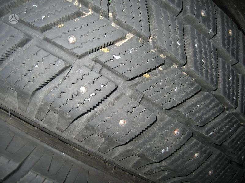 Continental SUPER KAINA, Žieminės 185/65 R15
