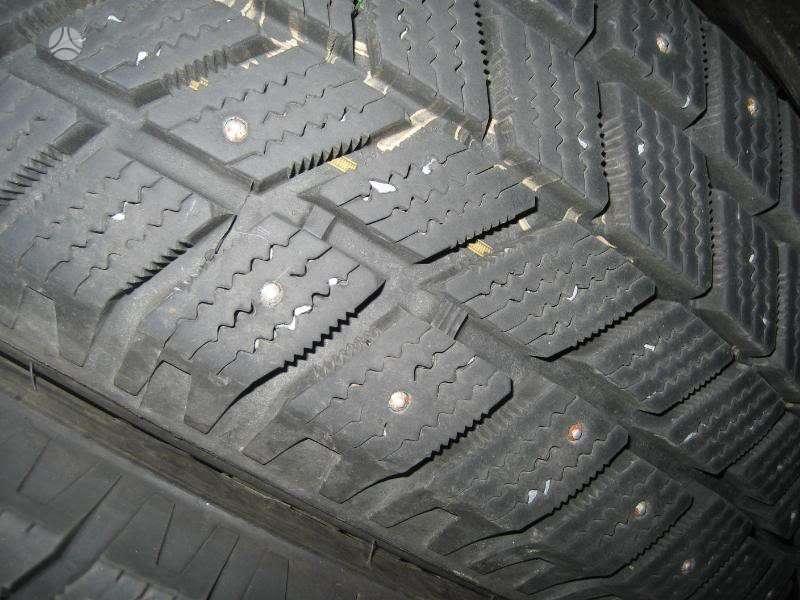 Dunlop SUPER KAINA, Žieminės 185/65 R15