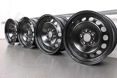 Toyota Avensis - Corolla - Auris, plieniniai štampuoti, R16