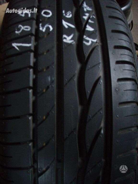 Bridgestone, vasarinės 185/50 R16