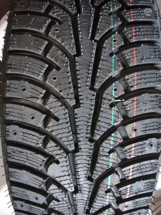 Dunlop (Daug vasariniu), Žieminės 205/60 R16