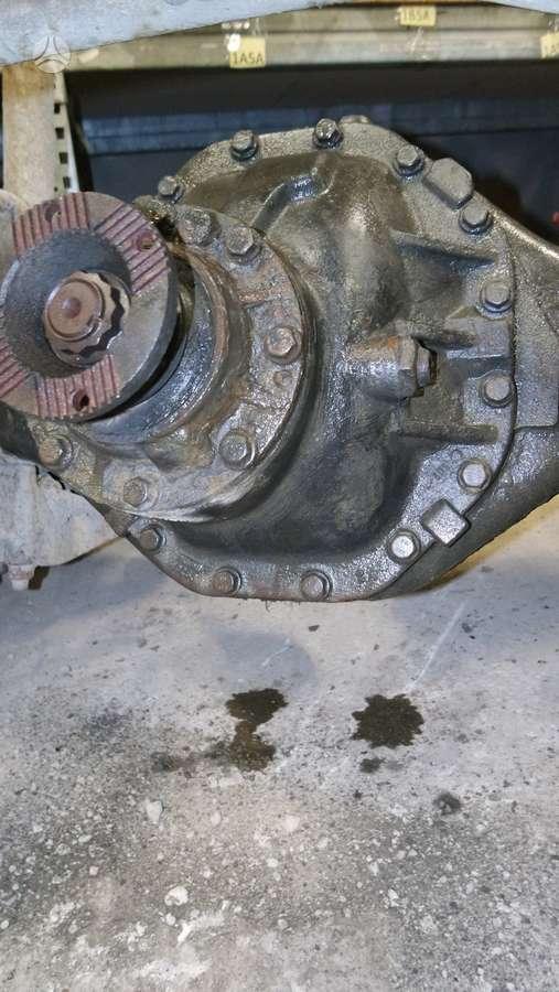 Mercedes-Benz ATEGO 1323 reduktorius Z=38/8, sunkvežimiai