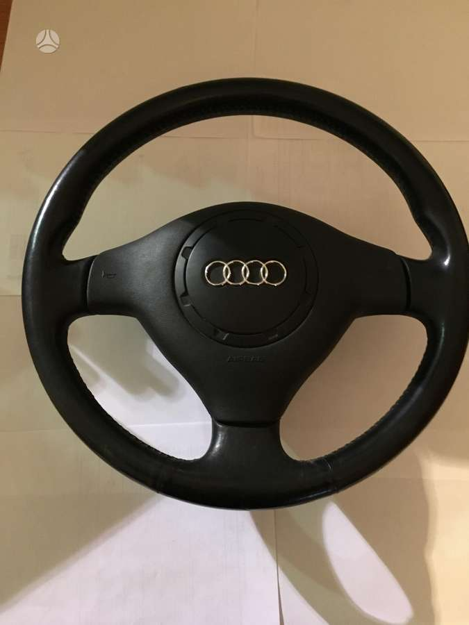 Audi A3 A4 A6 vairas