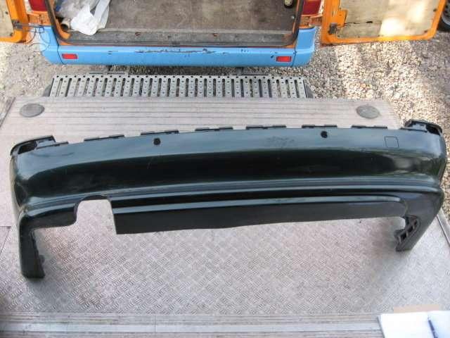 BMW 5 serija. Parduodamas galinis sparnas d, bamperis galinis