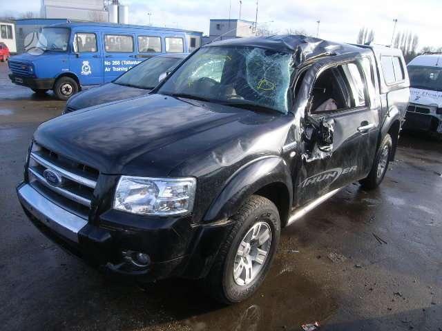 Ford Ranger. доставка бу запчастей с разтаможкой в минск (рб) и м