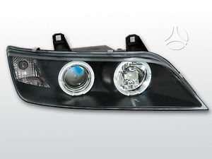 BMW Z3. Parduodami nauji tuning zibintai. priekiniai su angel