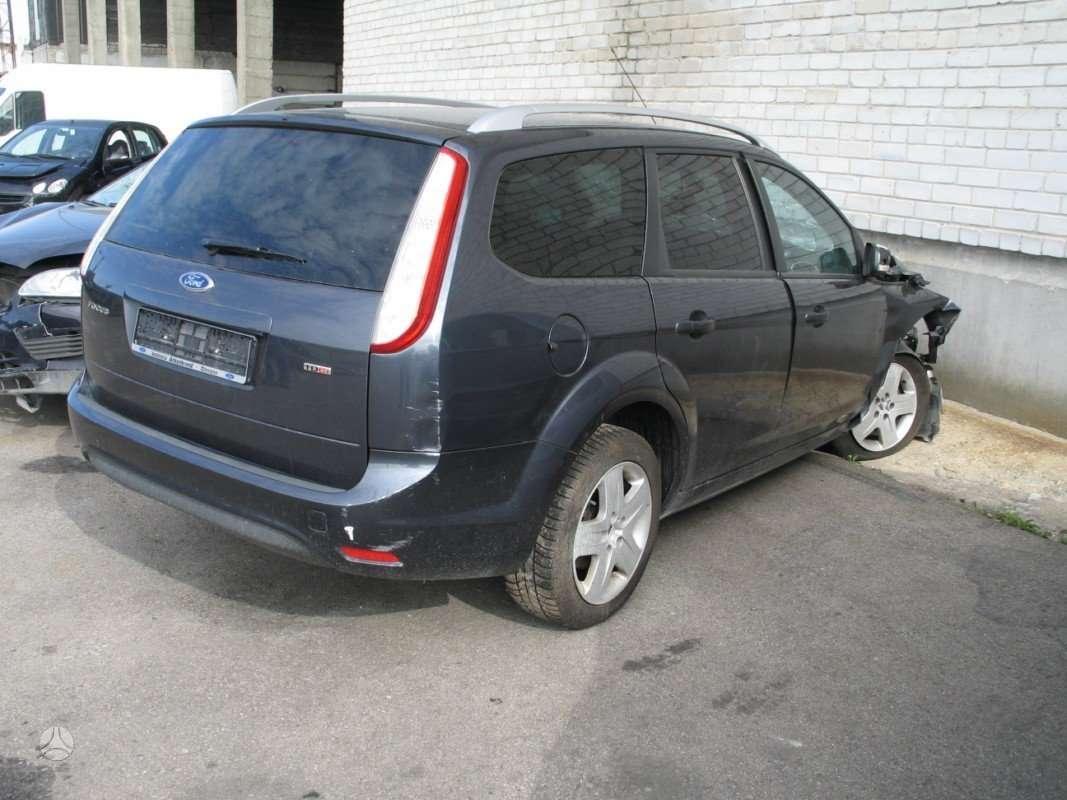 Ford Focus. Greiciu dezes kodais: 6m5r 7002 yc 3m5r 7002 yc