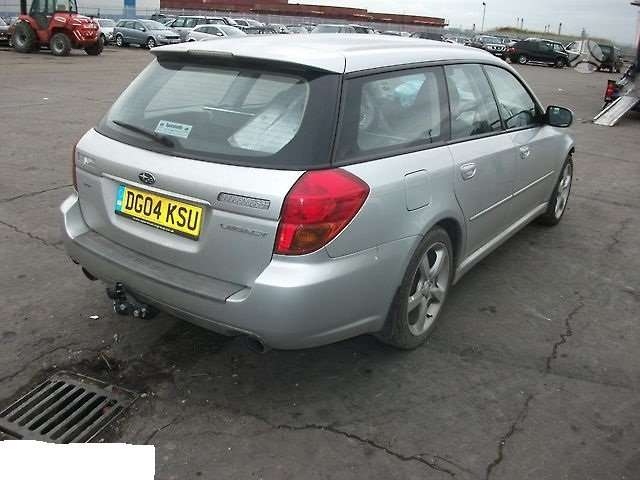 Subaru Legacy dalimis. Is anglijos, 2.5l, abs, lieti ratlankiai..