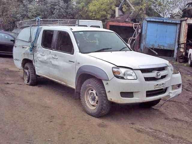 Mazda BT-50. доставка бу запчастей с разтаможкой в минск (рб) и м