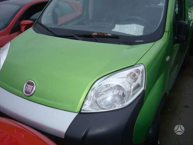 Fiat Fiorino dalimis
