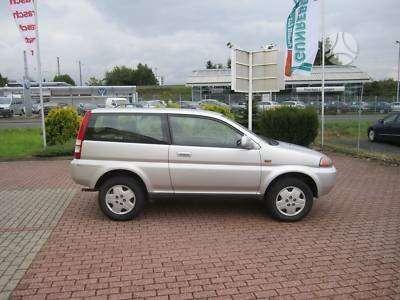 Honda HR-V. Japoniski ir korejietiski automobiliai dalimis www.