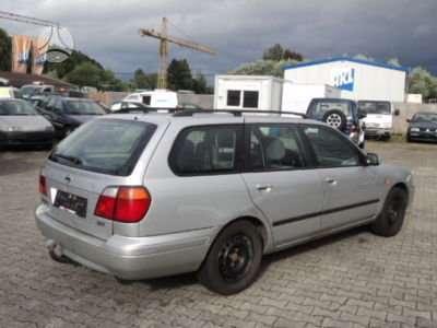 Nissan Primera. Japoniski ir korejietiski  automobiliai dalimis