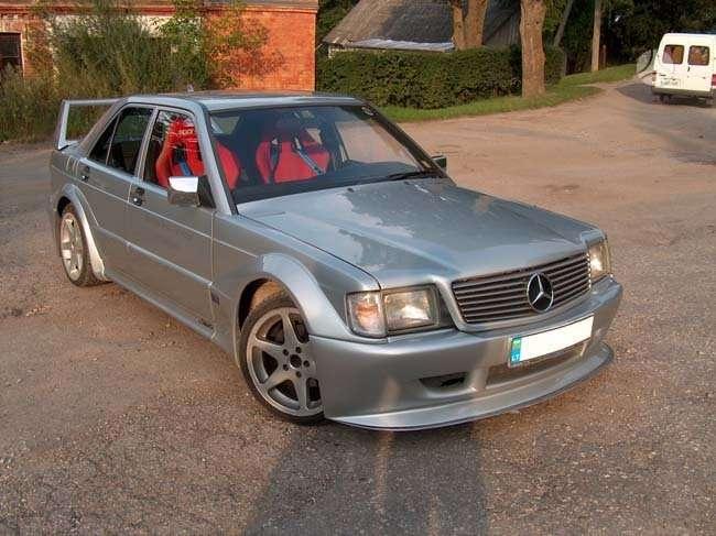 Mercedes-Benz 190. Turime 2,0 d 2,5d 2,0e 2,3e 2,3 16v,2,5 16v ,