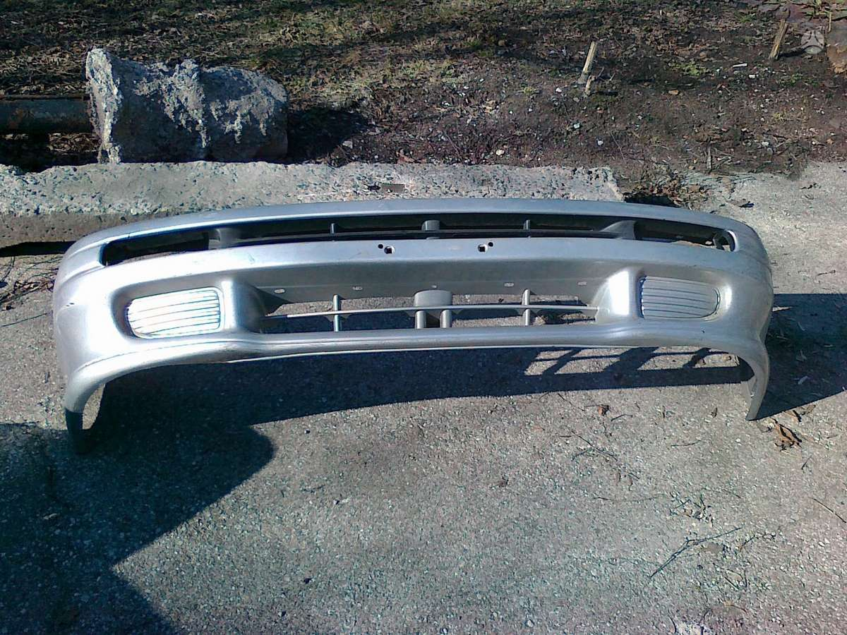 Subaru Impreza bamperiai