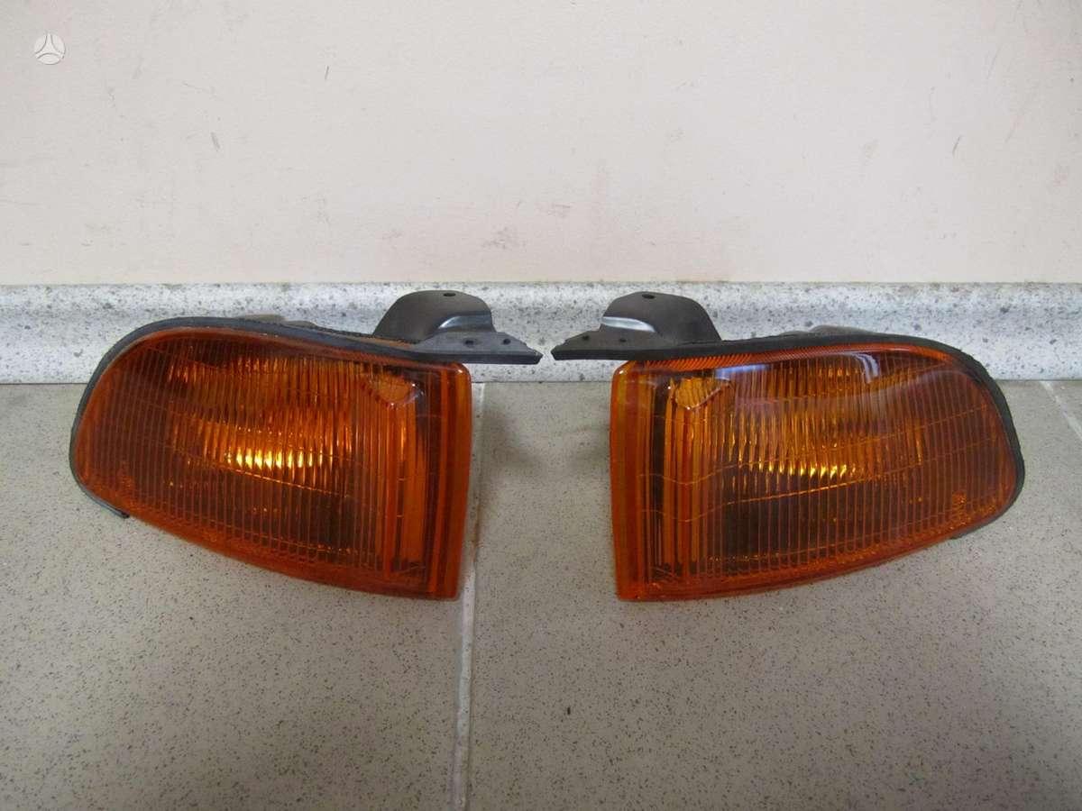 Mitsubishi Galant. Naudotos ir naujos japoniškų ir korėjietiškų