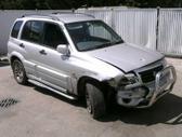 Suzuki Grand Vitara. доставка бу запчастей с разтаможкой в мин...
