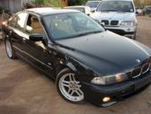 BMW 5 serija dalimis. Bmw520i 1997-2001m.  bmw525tds 1996-199...