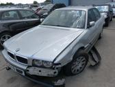 BMW 728. Bmw 728 1999m. kondicionierius, automatinė pavarų dėž...