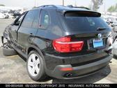 BMW X5. 3.0 sd  didelis naujų ir naudotų originalių bmw dali...