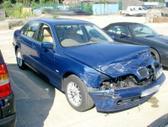 BMW 525. Bmw 525 d  2002m , 5 pavaros, odinis salonas,