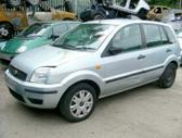 Ford Fusion dalimis. Ford fusion 03m.1,4 tdci is anglijos