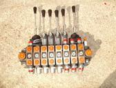 -Kita-, Paskirstytojas 8 sekciju, kita miško įranga/priedai
