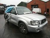 Subaru Forester. доставка бу запчастей с разтаможкой в минск (...