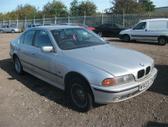 BMW 520. Bmw 520 2000m automatinė pavarų dėžė,kondicionierius,