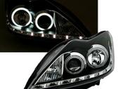 Ford Focus. naujos tuning dalys.focus 08-11m.. priekiniai