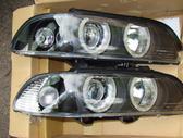 BMW M5. Parduodamos naujos tuning dalys. bmw e39 95-03m.