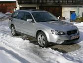Subaru Outback. Europinis, 3l ir 2.5l ,odinis salonas.возможна...