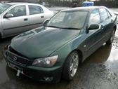 Lexus IS 200, 2.0 l., sedanas