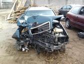 Mercedes-Benz C250 dalimis. Dalimis - mercedes bendz c250 1997...
