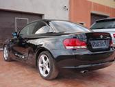 BMW 120 dalimis. Bmw 120-123d coupe 2008-2010m. dalimis bmw