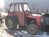 Massey Ferguson 35, traktoriai