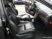 Toyota Avensis. Naudotos visu automobiliu markiu dalys