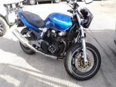 Kawasaki ZR, street / klasikiniai