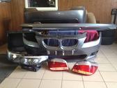 BMW 5 serija. Bmw 5 6 sport vairo airbag , yra m lci ir papras...