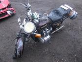 Honda Goldwing, touring / sport touring / kelioniniai