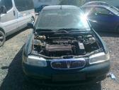 Rover 416 dalimis. Dalimis - rover 416 1998 1.6l 1588cm3 82kw