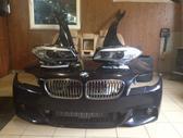 BMW 5 serija. Bmw f10 komplektinis priekis , mpaketas  didel...