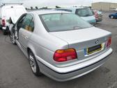 BMW 540. Bmw 540 2000 m.4,4 ltr variklis, 6 pavarų dėžė,lieti