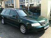 Audi A6 dalimis. Zalia , sidabrinė  melyna ir t.t spalvos 2.5