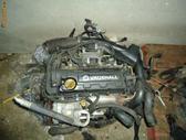 Opel Astra. 1.7geras  variklis visas pilnas arba dalimis.
