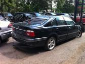 """BMW 5 serija. Europinis, odinis salonas """"edition"""" su atmintim"""