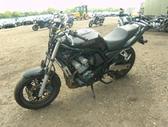 Yamaha FZS, klasikiniai / streetbike