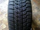 Bridgestone Kaina nuo 20eur, Žieminės 255/60 R17