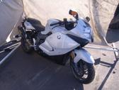 BMW K, sportiniai / superbike