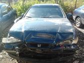 Honda Legend dalimis. Dalimis - honda legend 1995 3.2l 3206cm3